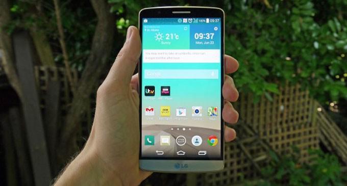 LG G3, The New Era Phone