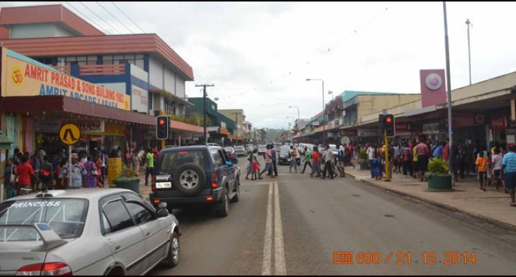 Labasa Town Turns 75