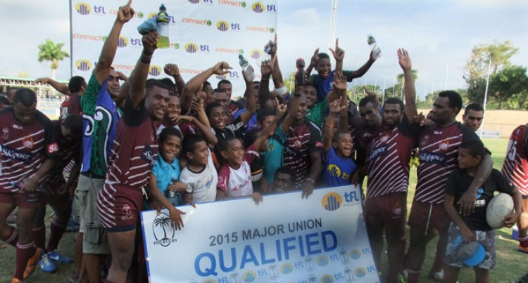 Lautoka Back In The Top Tier