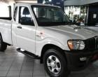Mahindra Scorpio: The Robust Utility Vehicle