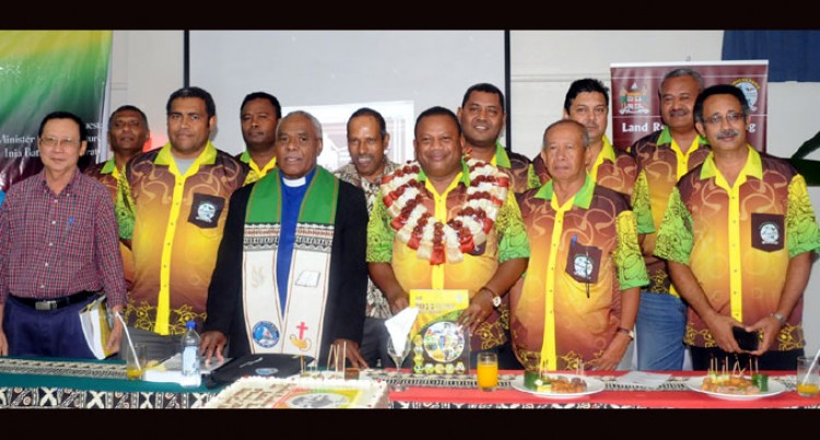 Fiji Farm Management Budget Manual Launched