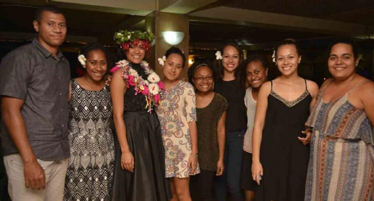 CWM Hospital Kids On Miss World's Mind
