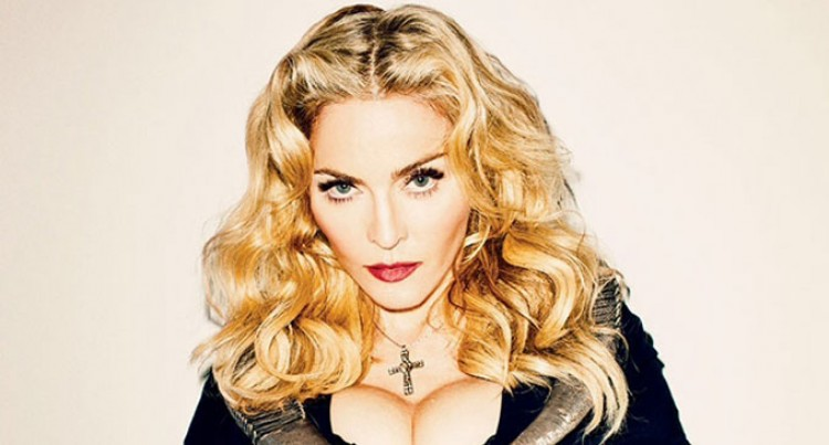 Madonna: Drugs Give Illusion Of Getting Closer To God