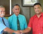 Tuvalu, Rotuma Sign Agreement