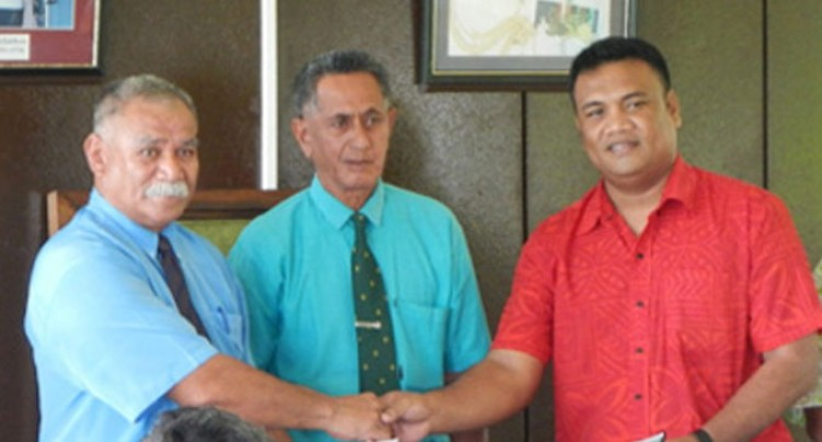 Tuvalu, Rotuma Sign Agreement