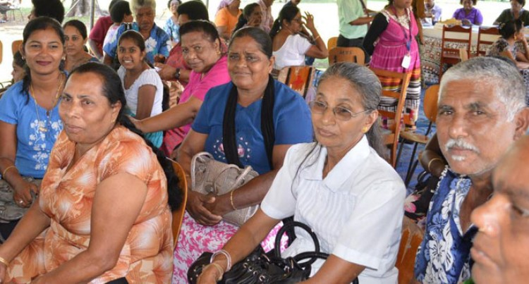 Akbar Briefs Lautoka Residents