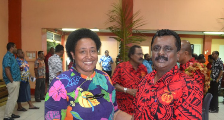 Labasa Celebrates