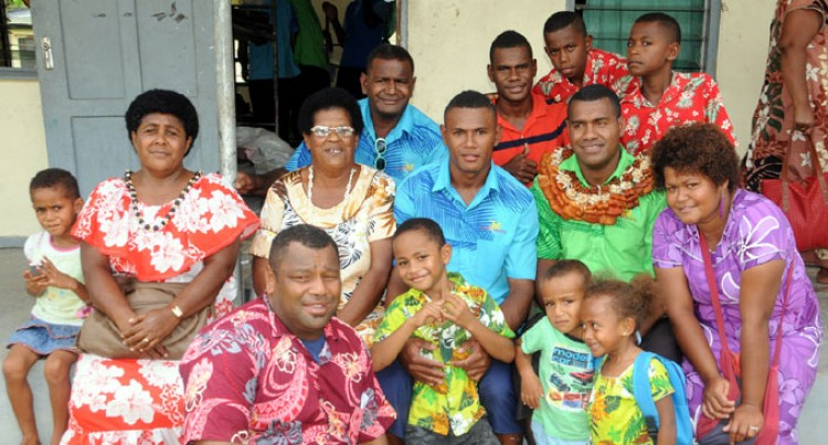 Yasawa Duo Live Their Dream