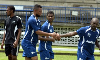 National Club Champs Start