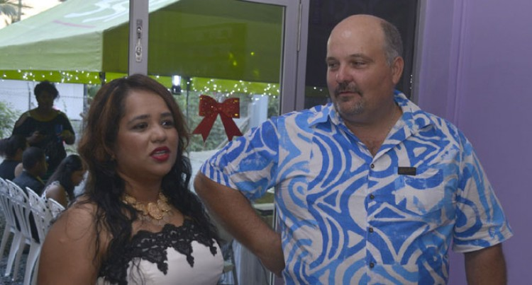 Salon 21 Opens In Nadi