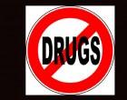 No Resting On Our Laurels In War Against Drugs