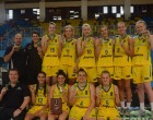Aust Oceania Champs