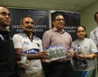 Fiji Water Backs Oceania Hockey