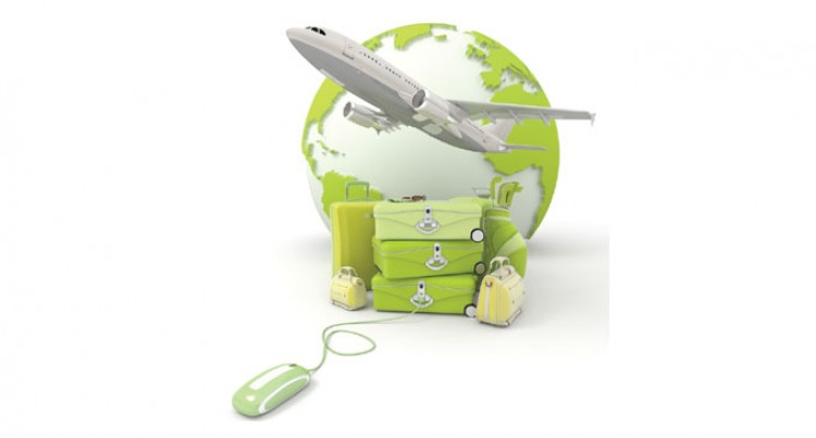 Online Travel Firms: Enter Amazon