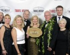 Travel Weekly Honours Outrigger's Chairman