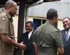 RFMF Chaplaincy Change Of Guard