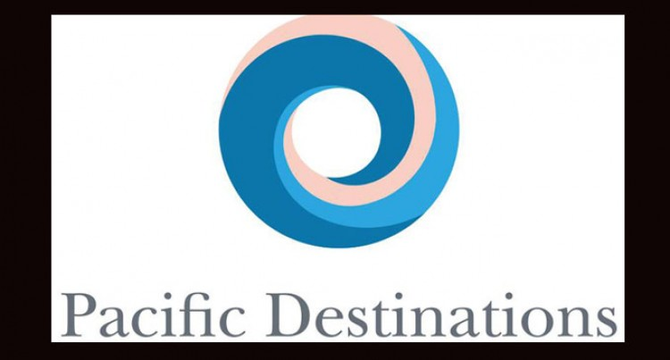 Pacific Destinationz Rebrands To Pacific Destinations