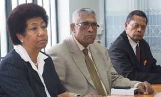 Cheap Politics, Says Tikoduadua