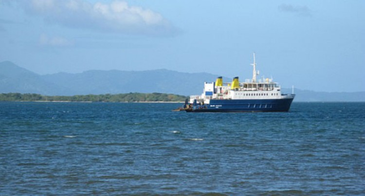 New Inter-island Ferry Offers  Competition On Sought Route