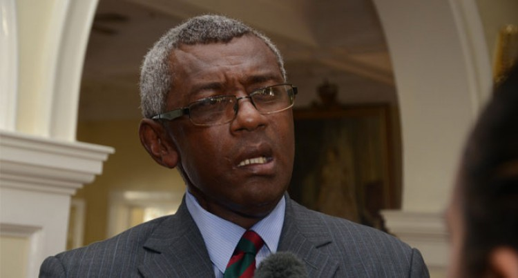 Mr Fix-it Pio Tikoduadua Set To Sort Out Water Service
