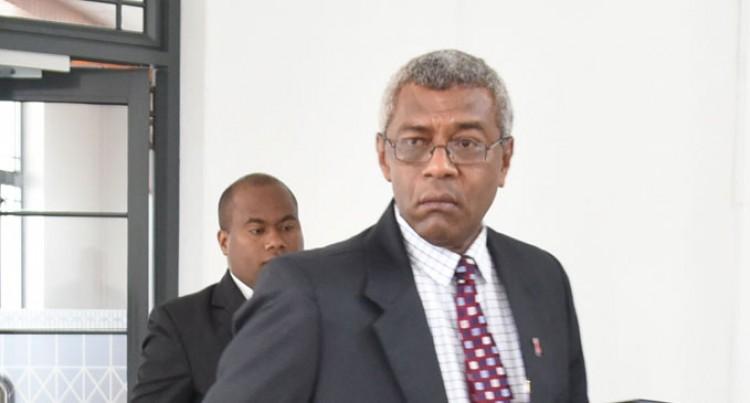 Suva-nausori Four-lane To Ease Bottleneck