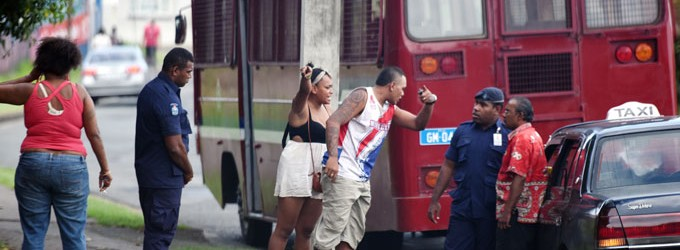 No Major Incident Reported, Say  Police