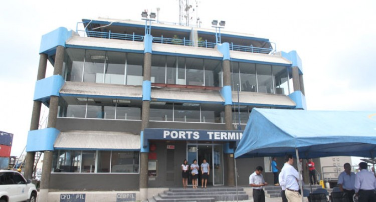 Ports Terminal Tower Renovation To Boost Staff Morale: Dela