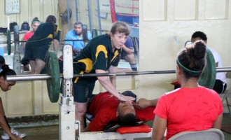 Fiji Powerlifters Collect 12 Gold Medals