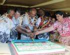 President Recalls His Days In Levuka