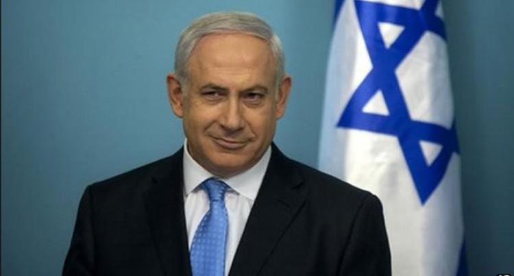 PM Did Not Meet Netanyahu