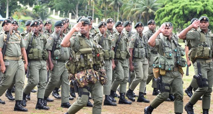 RFMF Return To Lebanon Soon