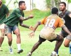 Tournament Helps Raiwai Youths