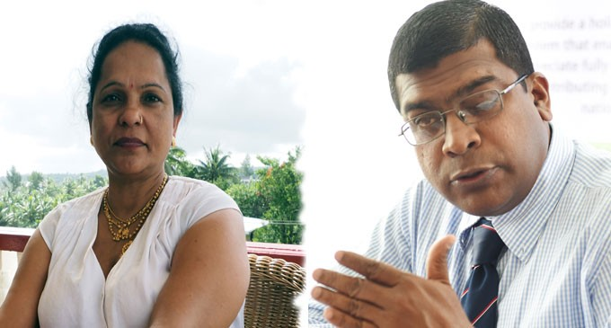 Reddy And Kumar Trade Words As Row Deepens