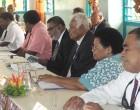 Rewa Divided On Presence Of MP