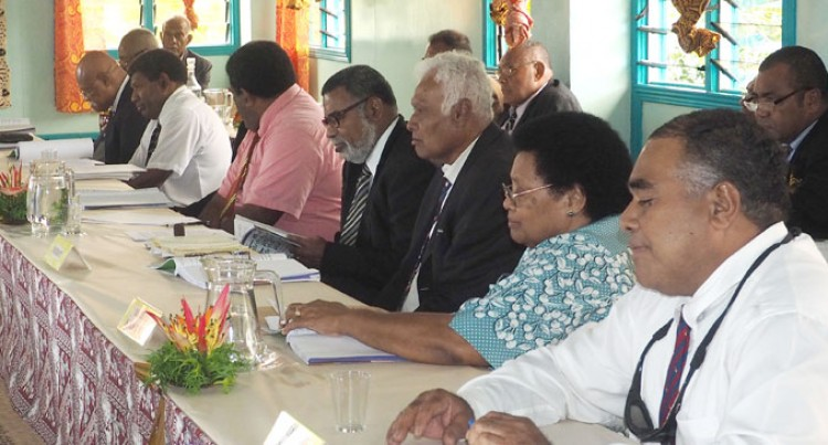 Rewa Divided On Presence Of MP