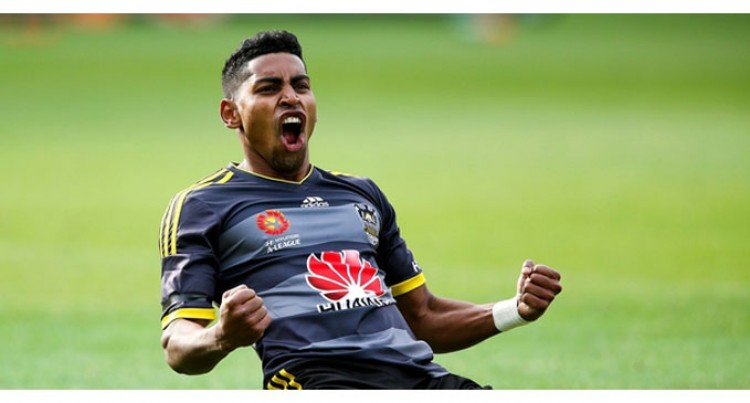 Roy Krishna: Team Fiji Should Be The Focus