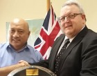 Fiji/ New Zealand Defence  Co-operation Renewed
