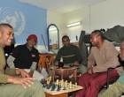 Fiji Troops In Golan Remember Sappers