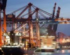 China's Growth Fuels Boom In World Shipping Traffic