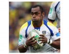 Sivivatu's Castres Fight For Survival