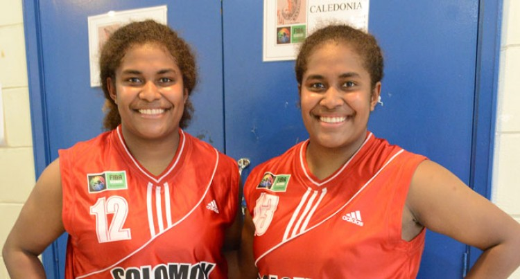 Solomons Twins Plan Fiji Downfall