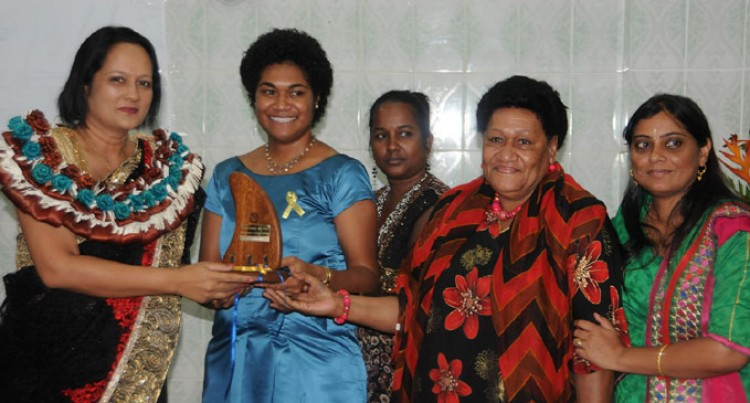 Lautoka Wins Top Awards