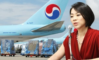 Korean Air 'Nut Rage' Exposes Risk To Safety Of Hereditary Family Rule