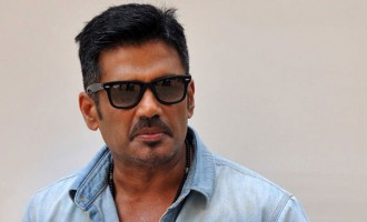 Shetty May Produce Films For His Children