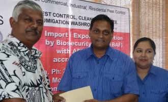 Suva Football Gets Backing For CVC