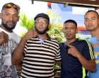 3 Fijians Dumped In Tahiti Promotion