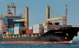 Changes Made By Swire Shipping