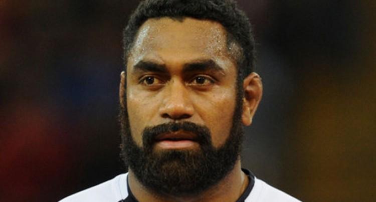 Ospreys Sign Fijian International Lock Cavubati