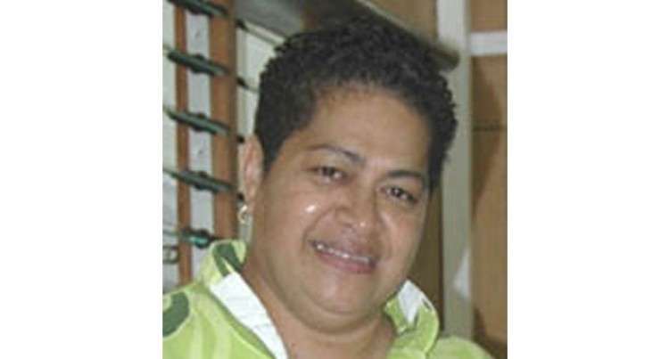 Dr Theresa For Top Marshall Islands Post