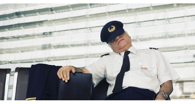Pilots Need Their Sleep Too